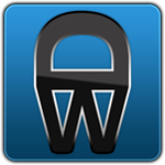 DarkWhispering.com Logo