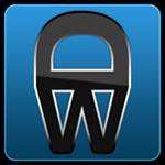 DarkWhispering.com Logo
