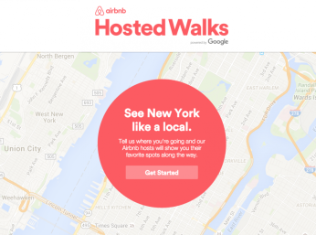 google-airbnb-hosted-walks