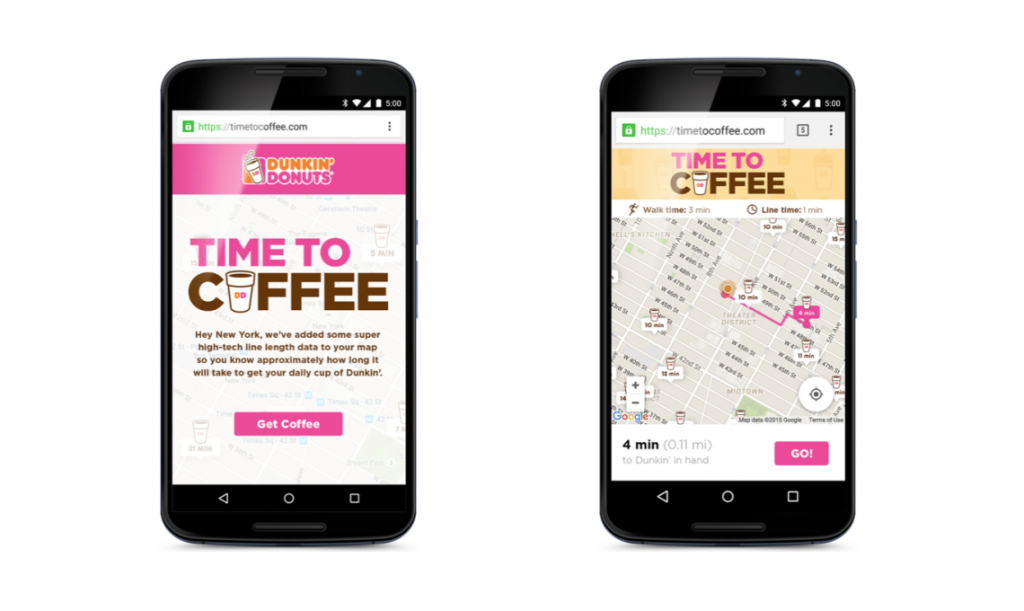 google-dunkin-donuts-time-to-coffee-mobile